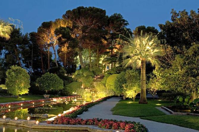 St jean cap ferrat 06 le jardin de rothschild la passion des jardins et de la nature - Jardins ephrussi de rothschild ...