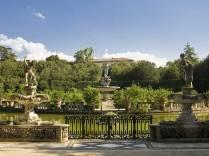 Jardin Boboli à Florence