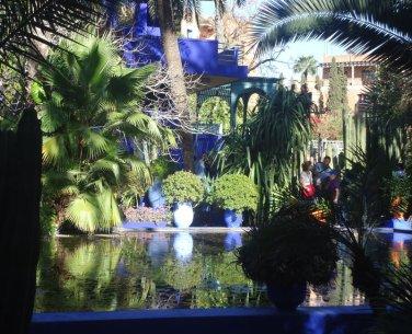 Villa Majorelle Marrakech 2