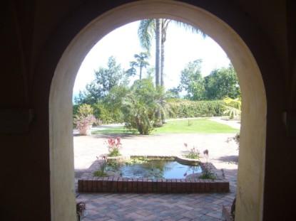 menton 06 le jardin botanique val rameh la passion des jardins et de la nature. Black Bedroom Furniture Sets. Home Design Ideas